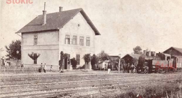 106. godina od izgradnje pruge Požega-Velika