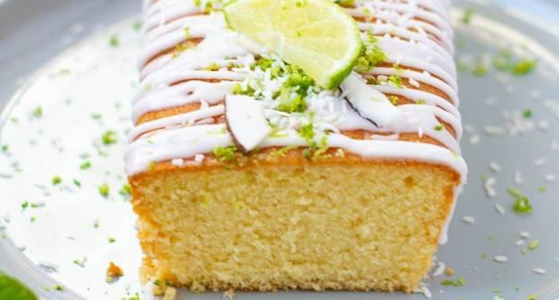 Recept za sočni džin-tonik kolač koji će oduševiti ljubiteljice popularnog koktela