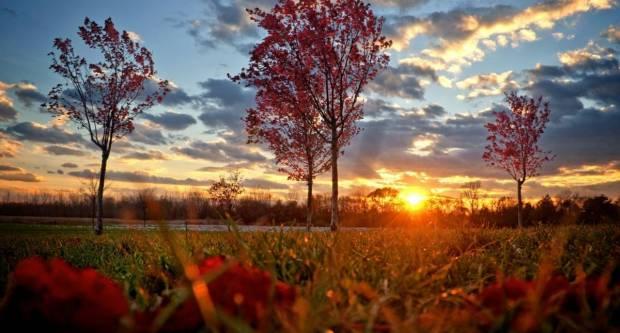 Vrijeme danas djelomice sunčano, najviša dnevna temperatura uglavnom između 6 i 11°C
