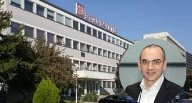 Nenad Bakić više nije dioničar Đure Đakovića, oglasio se na Facebooku