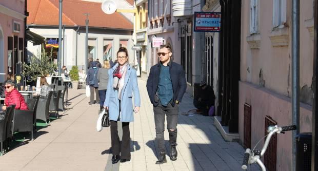 Subotnja šetnja Požegom, 21.11.2020.