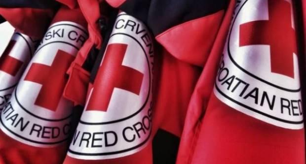 Obavijest iz Crvenog križa