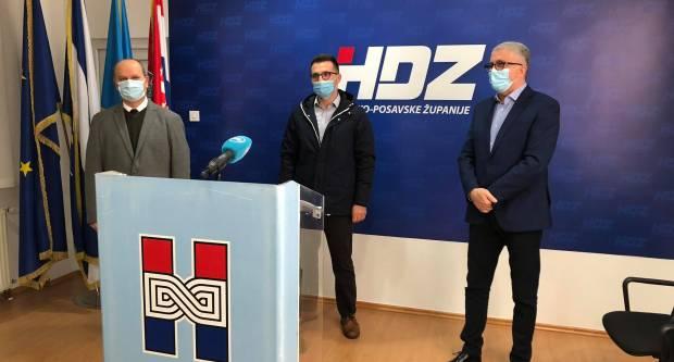 Kakvo ʺiznenađenjeʺ u HDZ-u, stranka ima novo-staro vodstvo