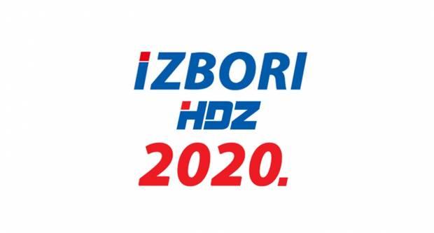 Osim novog predsjednika, doznali smo i stvaran broj HDZ-ovaca u našoj županiji