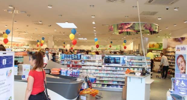 26-godišnjakinja s područja Pleternice krala kozmetičke proizvode u trgovačkom centru