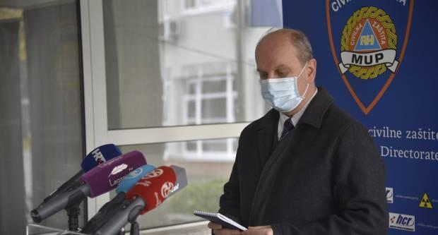 BRODSKI DOKTORI ISPISALI POVIJEST: Pohvalili ih doktori iz KBC-a Osijek