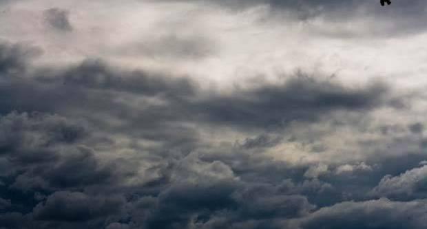 Vrijeme danas oblačno i maglovito uz mjestimičnu rosulju