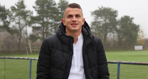 Tomislav Valentić iz Pleternice živi život o kakvom je sanjao