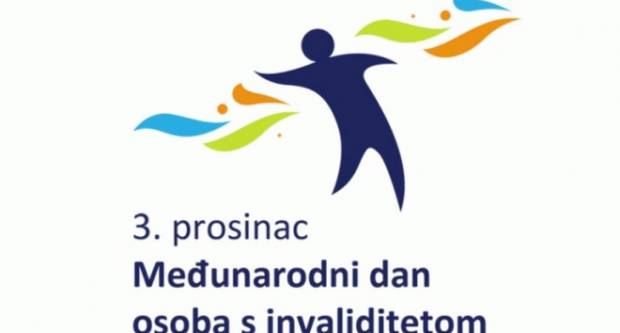 Obilježavamo Međunarodni dan osoba s invaliditetom