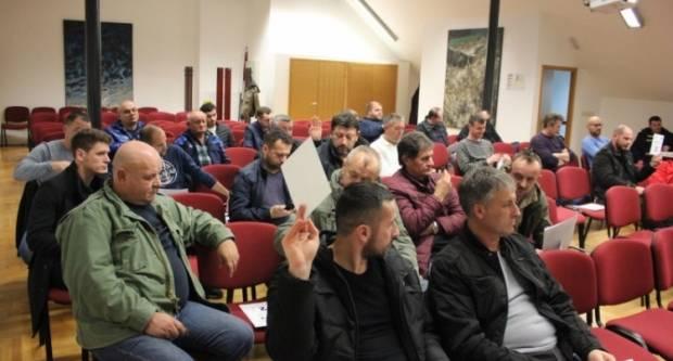 Redovna izvještajna sjednica Skupštine Nogometnog saveza Požeško - slavonske županije održat će se elektronski, putem maila