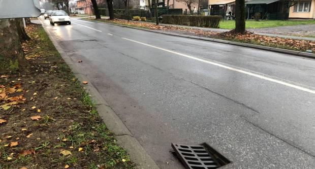 Oprez! Pazite kada se vozite Borovskom ulicom