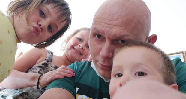 Pomozimo sugrađaninu Ivanu: Rak je metastazirao, a djeci želi osigurati krov nad glavom