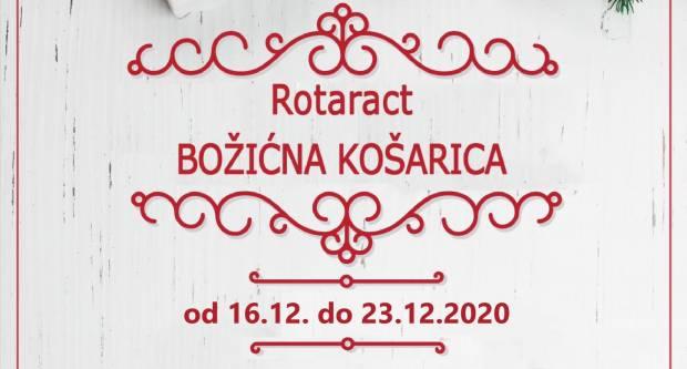 Pomozite u još jednoj vrijednoj akciji Rotaract kluba Slavonski Brod