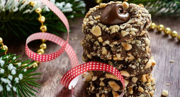 Što dulje stoje, to su bolji: Recept za neodoljive blagdanske kekse