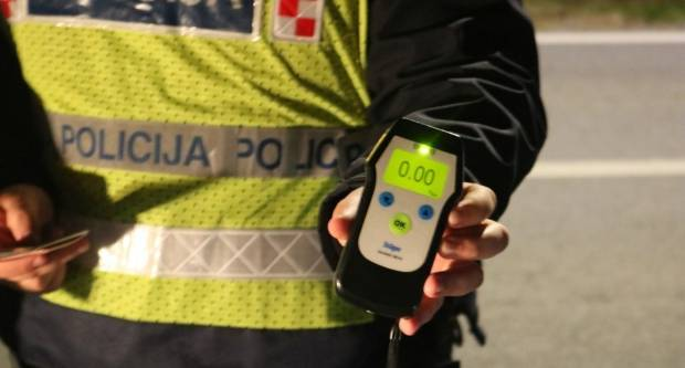 Ukida li se granica od 0,5 promila alkohola u organizmu kod vozača?