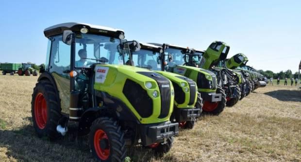 Korona donijela novi trend? U Hrvatskoj rasla prodaja traktora manjih snaga