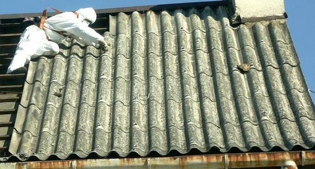 Danas će se održati predavanje o projektu zamjene azbestnih krovova i fasada