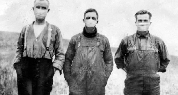 Kako se Božić slavio 1918., u vrijeme pandemije španjolske gripe: 'Mogli su vas prisilno staviti u karantenu ili smjestiti na izolirani otok'