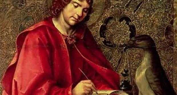 Danas se slavi blagdan Svetog Ivana, apostola i evanđelista