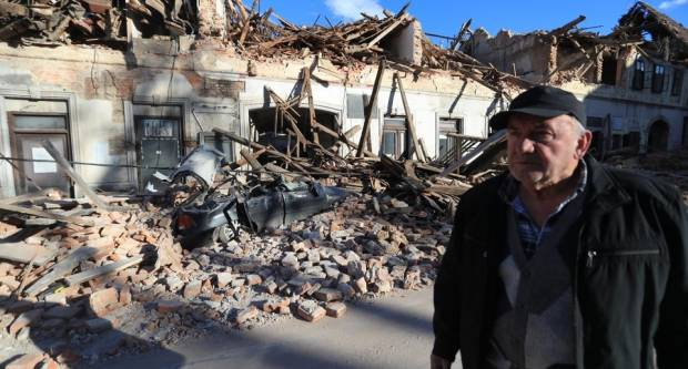 VAŽNO! Upute za humanitarnu pomoć, potresom pogođenih područja