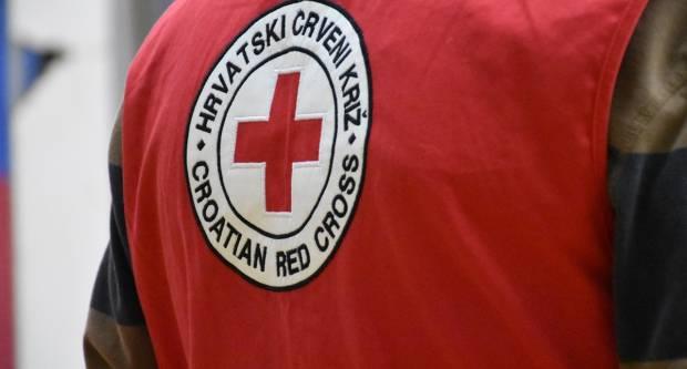 CRVENI KRIŽ – Poziv za pomoć stradalima u potresu