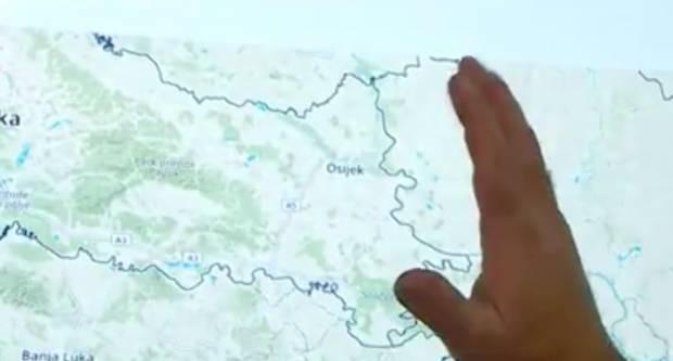 Seizmolog Kuk otkrio koje dvije regije u Hrvatskoj ne mogu doživjeti jače potrese