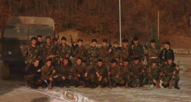 Zadnja akcija 123. brigade HV Požega u operaciji ʺPapuk 91ʺ