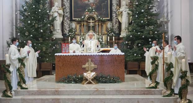 Dan molitve i darivanja u Požeškoj biskupiji za stradale u potresu