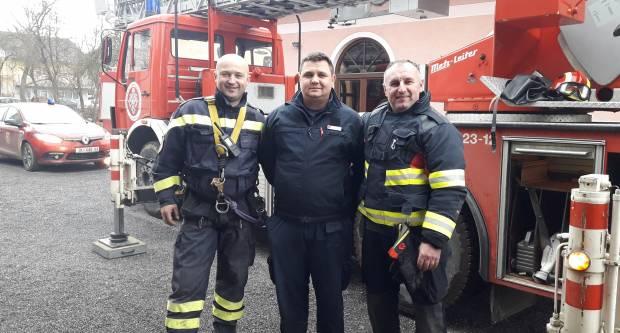 Požeški vatrogasci odradili niz zahtjevnih intervencija u Sisku i okolici