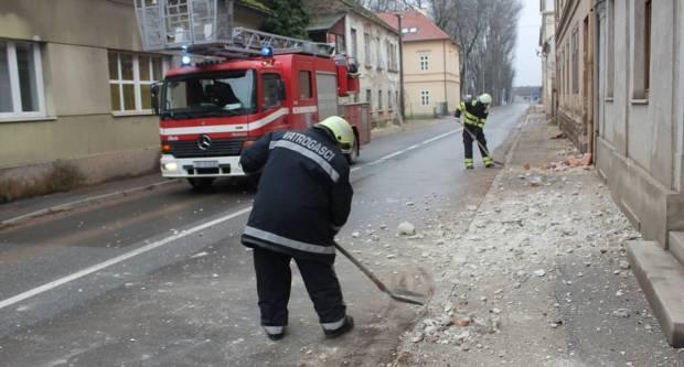 Vatrogasci odradili 3082 intervencije na području Sisačko-moslavačke žuapnije