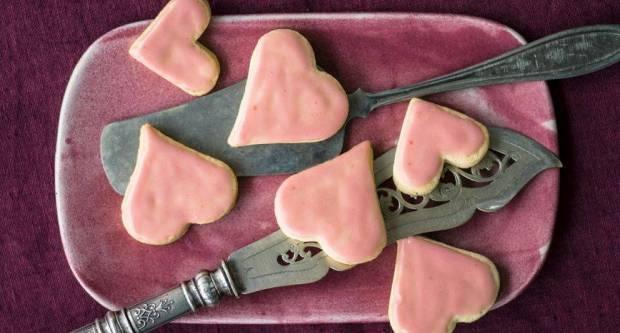 U slast i živjeli! Recept za ʺpijaneʺ kekse s džin-tonikom