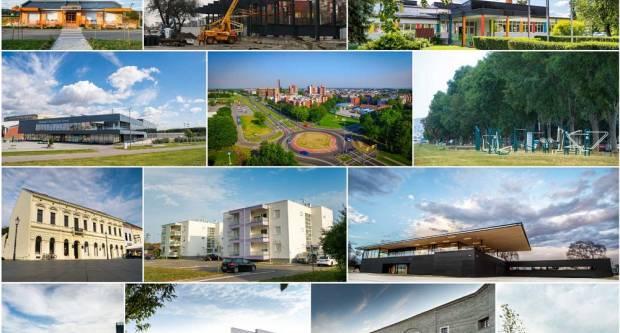 Ovo su projekti grada Slavonskog Broda za 2021. godinu