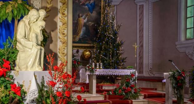 Duhovna priprava i proslava svetkovine Gospe Brze Pomoći u Slavonskom Brodu