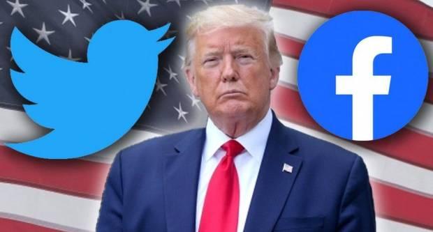 Trump, društvene mreže, konzervativci i sloboda govora