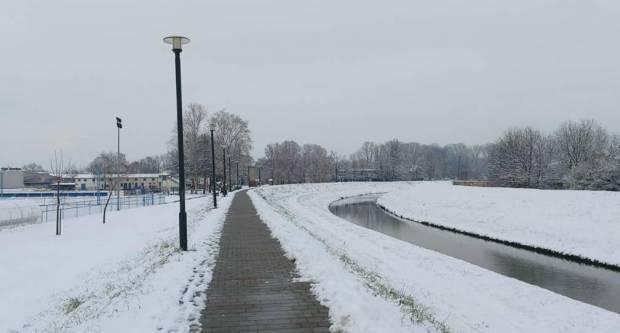 U Hrvatsku stiže polarni val, HZJZ izdao upute: 'Ne boravite dugo na hladnom, pazite na starije osobe'