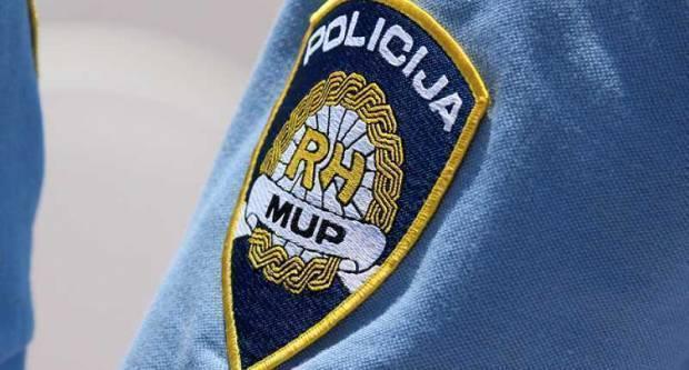 Policija javlja kako traži počinitelja kaznenog djela prijevara u gospodarskom poslovanju