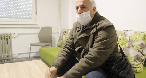 Za bolju kvalitetu života, Grad dodijelio stan slijepom građaninu Slavonskog Broda