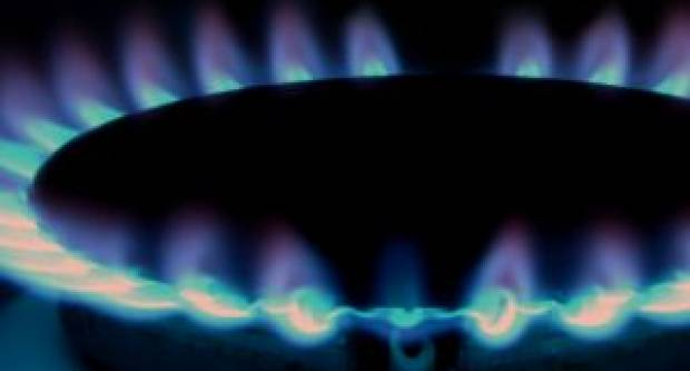 Gradnja plinske mreže u Kaptolu