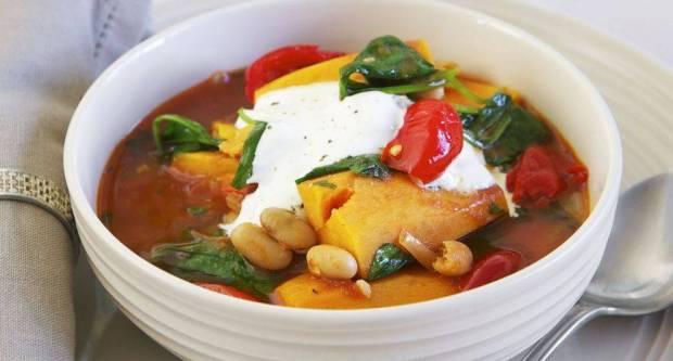 Za ʺHulkʺ imunitet: Recept za brzo povrtno varivo uz koje vam ne treba meso