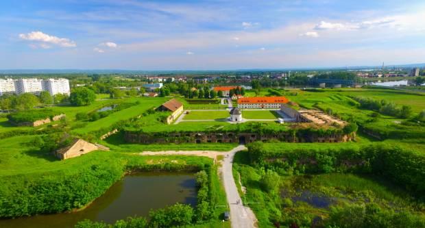 """Ukupna vrijednost projekta """"Obnova Tvrđave – opremanje""""  iznosi 4.481.645,43 kuna"""
