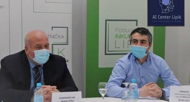 Lipik kao središte razvoja umjetne inteligencije u Hrvatskoj