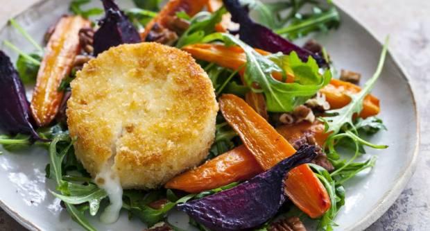 Ma kakva gauda! Recept za hrskavi pohani sir kao iz najboljih restorana