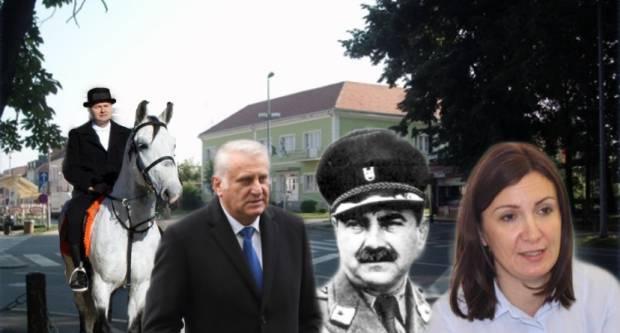 ZNA SE: U Pleternici jedna ulica nosi ime Pavelićevog ministra iz doba NDH