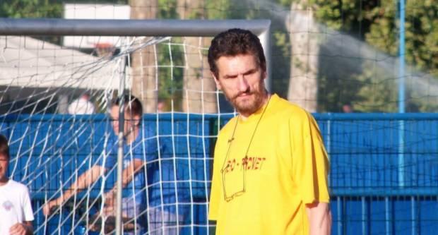 Preminuo Miro Palac ʺPajoʺ, dugogodišnji malonogometaš, osnivač prvog futsal kluba u Požeštini - MNK Požega 2000