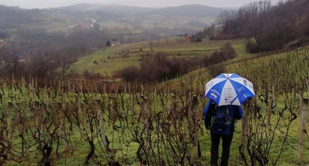 FOTO: Krug s Matkom Peićem po Požegi i Požeškoj gori