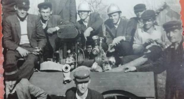 DVD Brestovac prikuplja stare fotografije i vatrogasna uvjerenja vezane za rad DVD-a Brestovac