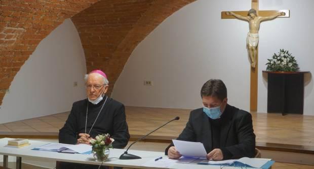 Skupština dekana Požeške biskupije