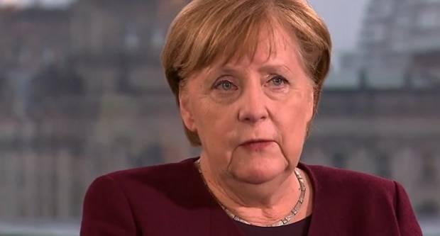 KOLUMNA Kristina Čuljak: Drugo lice Angele Merkel-Zadnja godina vladavine