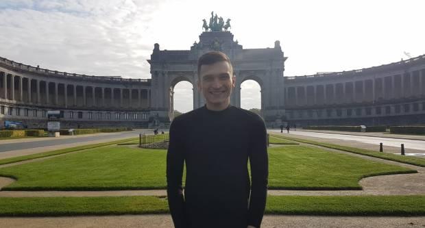 Požežanin o iskustvu studiranja u Bruxellesu