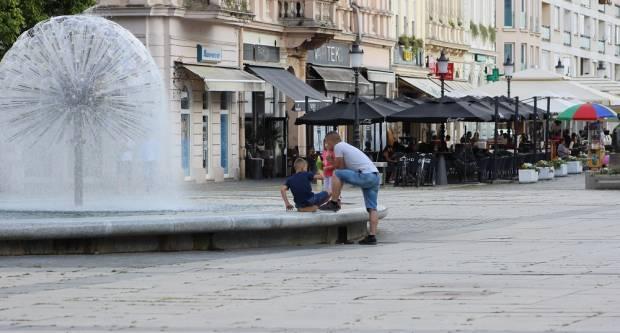 Zagađenje u Slavonskom Brodu je ogromno, proglašen najgori stupanj kvalitete zraka